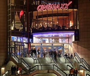 Cinemaxx Essen Essen