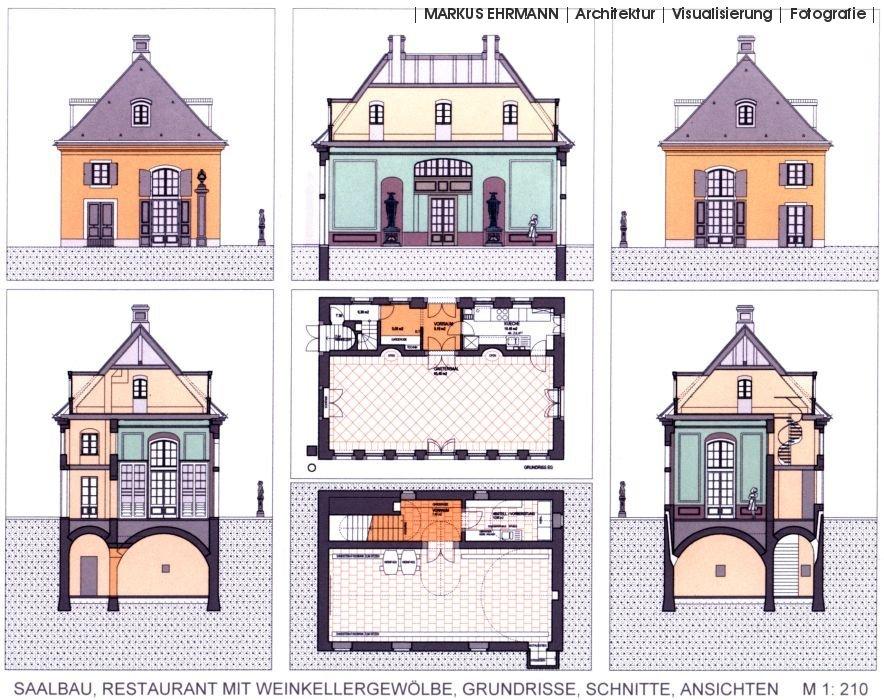 Architekt Radebeul markus ehrmann architekt bauen im bestand schlosshotel